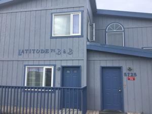 alaska BnB-latitude71bnb